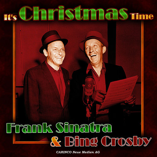 Play & Download Christmas With Frank Sinatra And Bing Crosby by Bing Crosby | Napster
