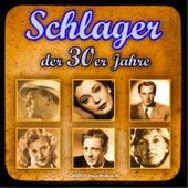 Schlager Der 30er Jahre by Various Artists