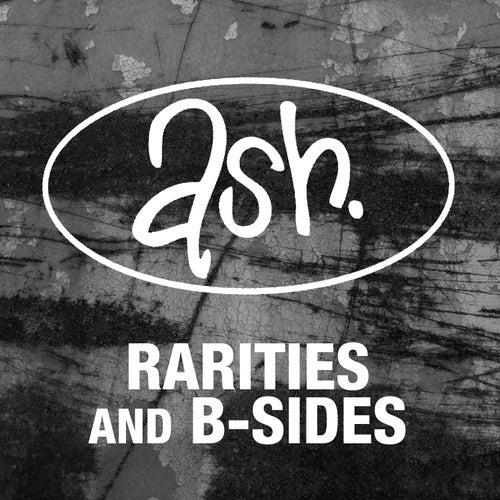 Rarities & B-sides by Ash