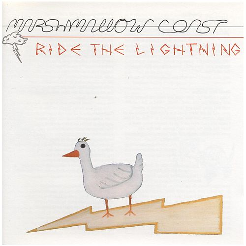 Play & Download Ride The Lightning by The Marshmallow Coast | Napster