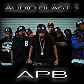 APB Audio Blast 1 by Various Artists
