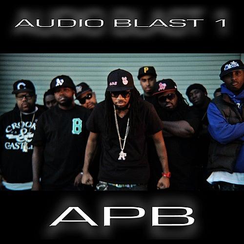 APB Audio Blast 1 by Various Artists