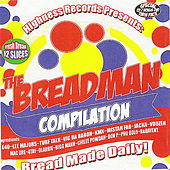 The Breadman Compilation by Various Artists