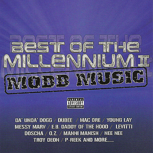 Play & Download Best of the Millennium II by Various Artists | Napster