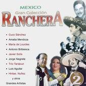 Mexico Gran Colección Ranchera - Luis Aguilar by Luis Aguilar