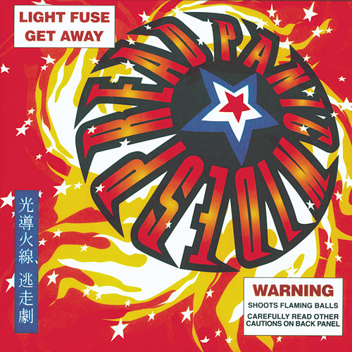 Light Fuse Get Away by Widespread Panic