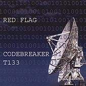 Play & Download Codebreaker T133 by Red Flag | Napster