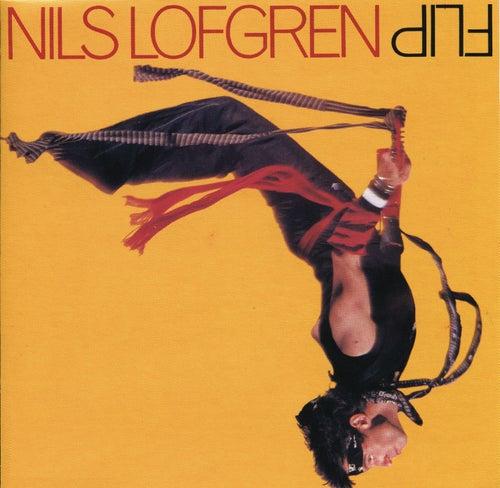 Play & Download Flip by Nils Lofgren | Napster