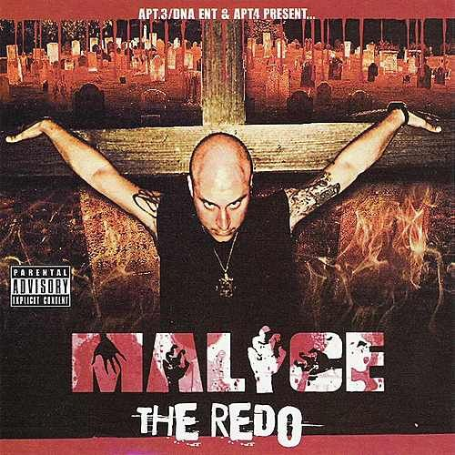 Play & Download The Redo by Malice | Napster
