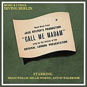 Call Me Madam (Original London Presentation) by Various Artists