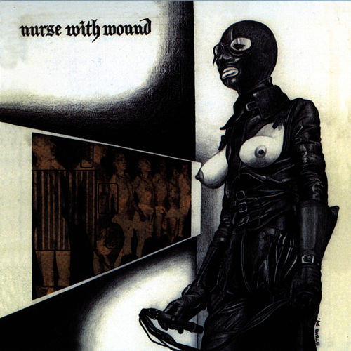 Chance Meeting (Reissue / Special Edition) by Nurse With Wound