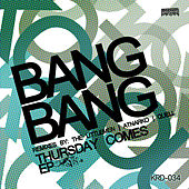 Thursday Comes - EP by Bang Bang