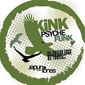 Psyche Funk - EP by KiNK