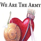 We Are The Army by Dennis Jernigan
