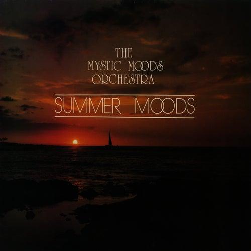 Summer Moods von Mystic Moods Orchestra