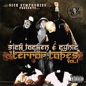 Terror Tapes, Vol. 1 by Sick Jacken