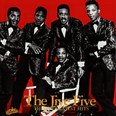 Their Greatest Hits by The Jive Five
