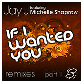 If I Wanted You Remixes, pt 1 by Jay-J