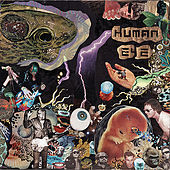 Fragments of the Universe Nurse by Human Eye (Garage Rock)