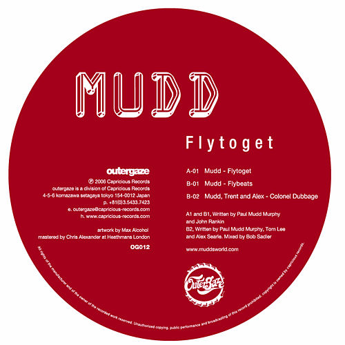 Play & Download Flytoget by Mudd | Napster