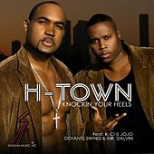 Play & Download Knockin Your Heels Radio Edit by H-Town | Napster