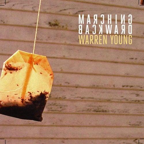 Marching Backward by Warren Young