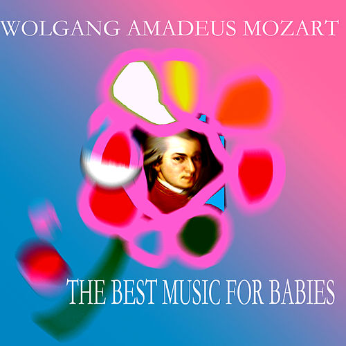 Play & Download Mozart for Babies by Nordrhein-Westfalen Symphony Orchestra | Napster
