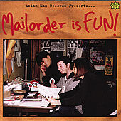 Mail Order Is Fun by Various Artists