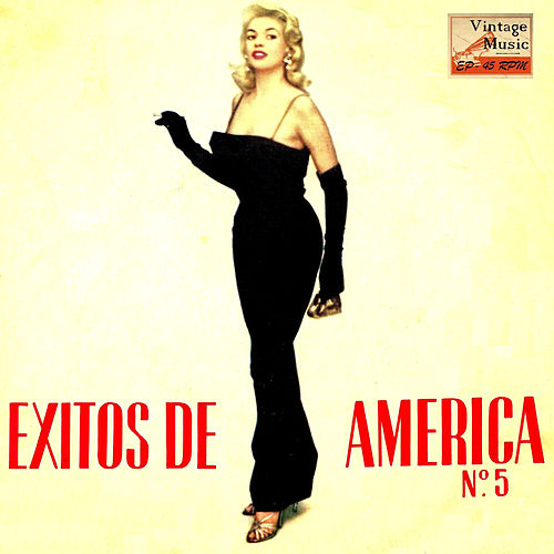 Play & Download Vintage Dance Orchestras Nº 116 - EPs Collecto 'Exitos De America' by Enoch Light | Napster