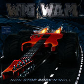 Non Stop Rock 'N Roll by Wig Wam