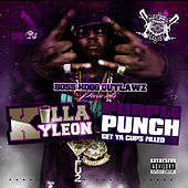 Killa Kyleon Purple Punch Volume 3 by Boss Hogg Outlawz