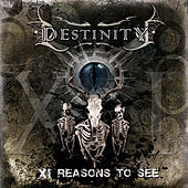 XI Reasons To See by Destinity