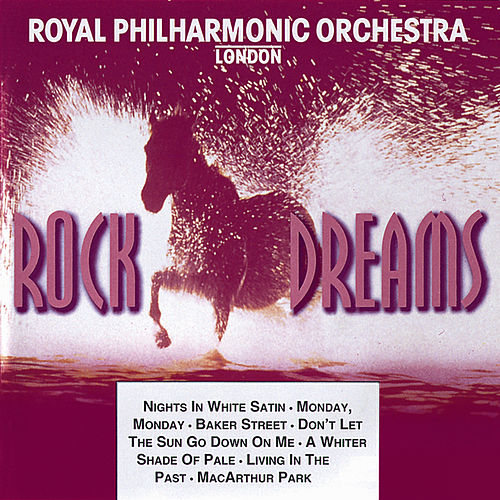 Play & Download Rock Dreams - Vol. 1 by Royal Philharmonic Orchestra | Napster