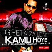 Kamli Hoye by Geeta Zaildar