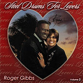 Steeldrums For Lovers Volume 2 by Roger Gibbs