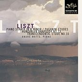 Play & Download Liszt: Piano Recital by Andre Watts | Napster