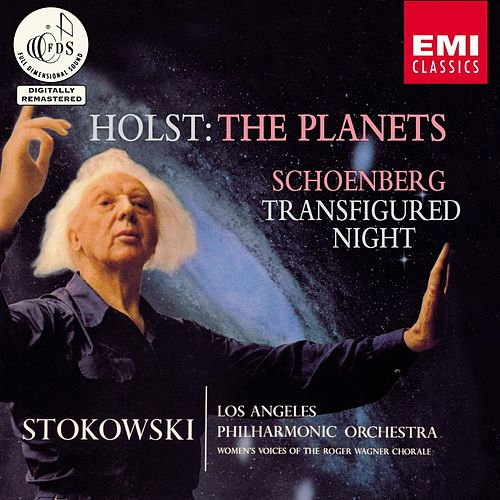 Play & Download FDS - Holst/Schoenberg: The Planets/Verklarte Nacht by Leopold Stokowski | Napster