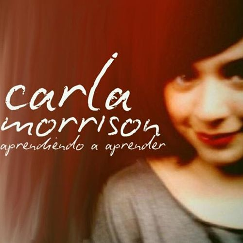 Play & Download Aprendiendo A Aprender by Carla Morrison | Napster
