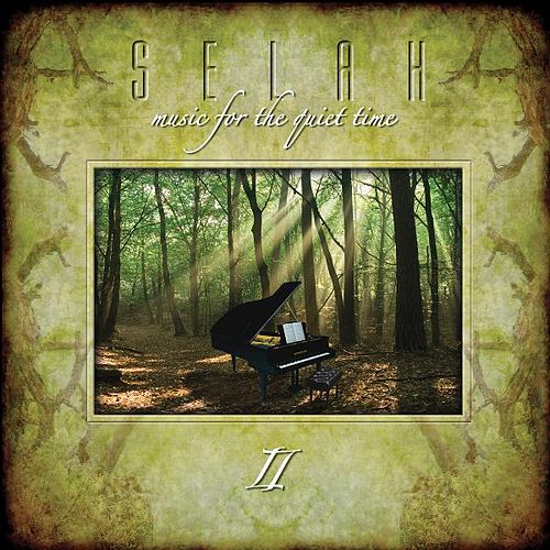 Play & Download Selah II by Vic Mignogna | Napster