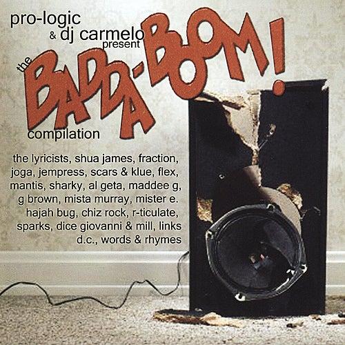 Badda Boom by Various Artists