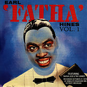 Vol. 1 by Earl Fatha Hines