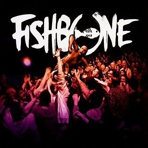 Live In Bordeaux von Fishbone