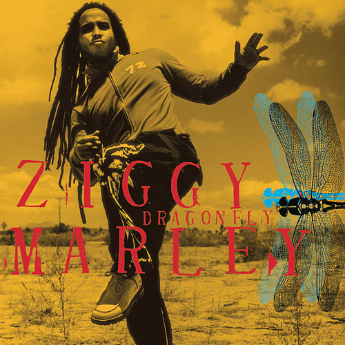 Dragonfly by Ziggy Marley