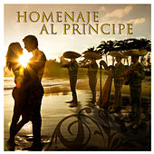 Play & Download Homenaja al Principe by Mariachi Sol De Mexico | Napster