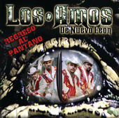 Regreso Al Pantano by Los Amos De Nuevo Leon