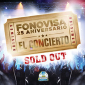 Play & Download Fonovisa 25 Aniversario-El Concierto by Various Artists | Napster