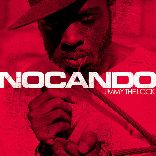 Jimmy the Lock by Nocando
