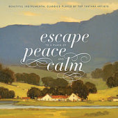 Play & Download Escape to a Place of Peace and Calm by Various Artists | Napster
