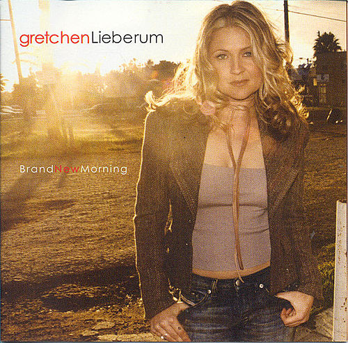 Play & Download Brand New Morning by Gretchen Lieberum | Napster
