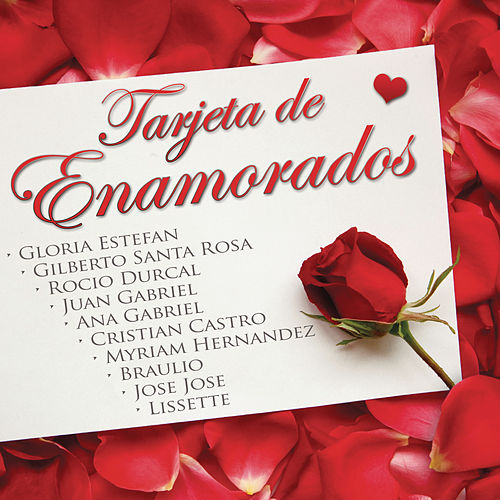 Play & Download Tarjeta De Enamorados by Various Artists | Napster